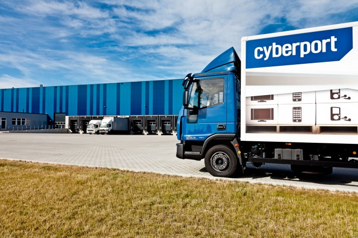 Cyberport