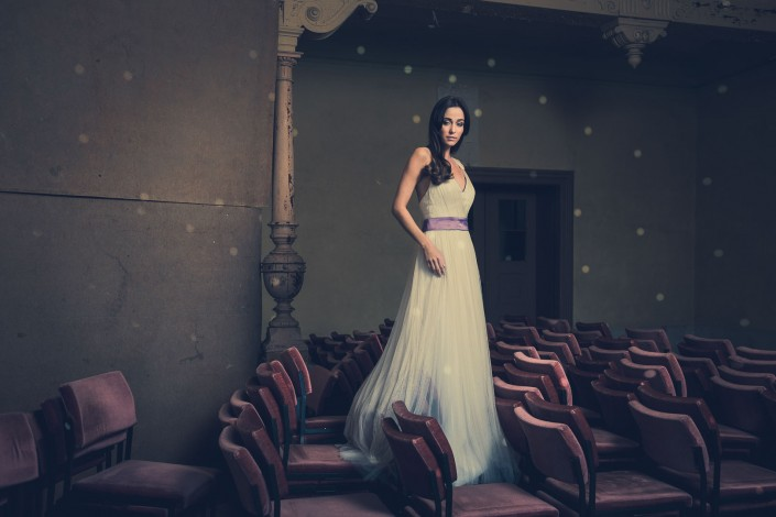 Calesco Couture