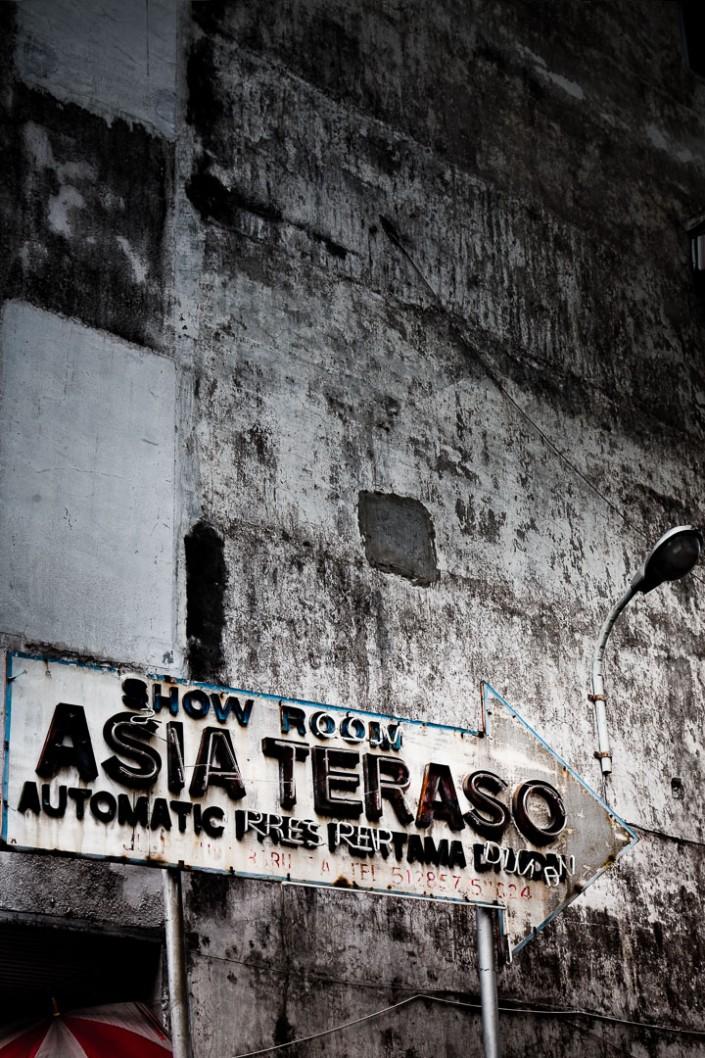 Asia Teraso